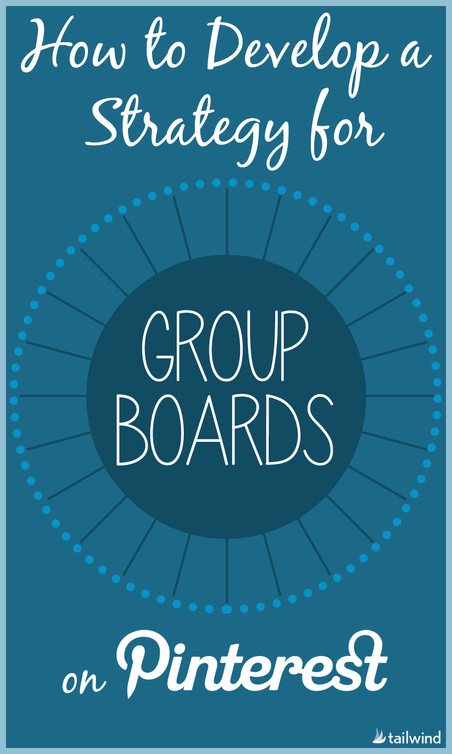 How to Develop a Strategy for Group Boards on Pinterest