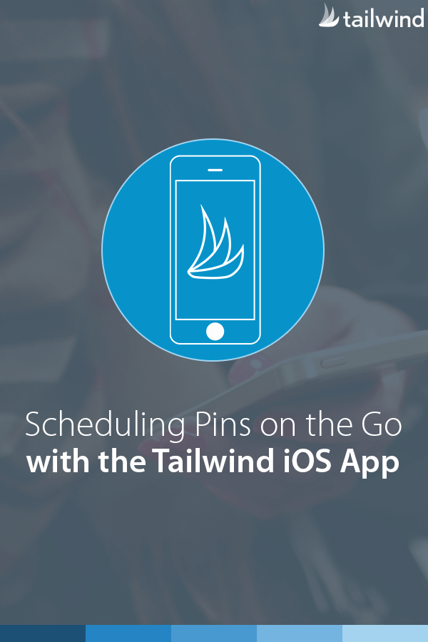 How To Schedule Pins on the Go