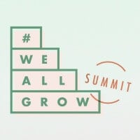 We All Grow Summit Latina Bloggers