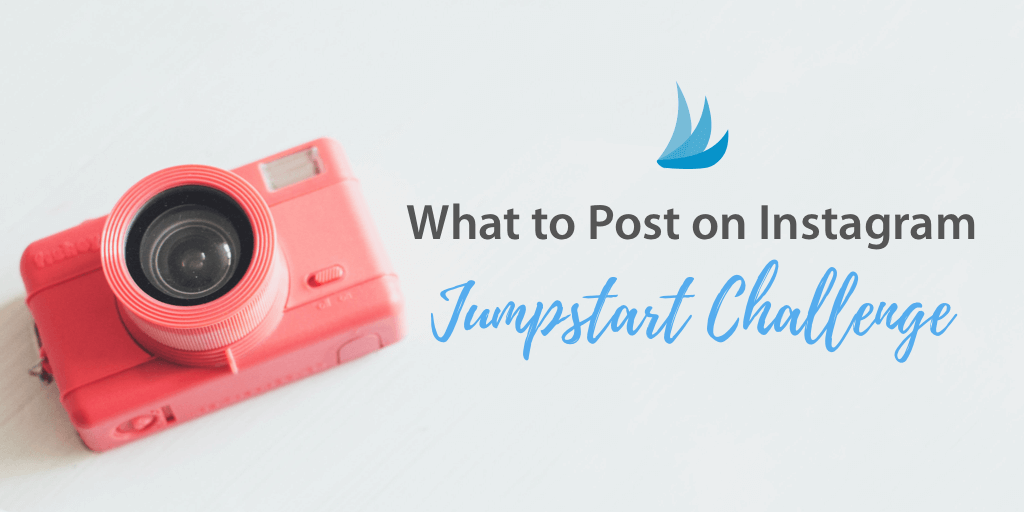 What to Post to Instagram