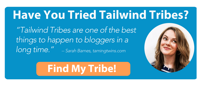 Find a Tailwind Tribe