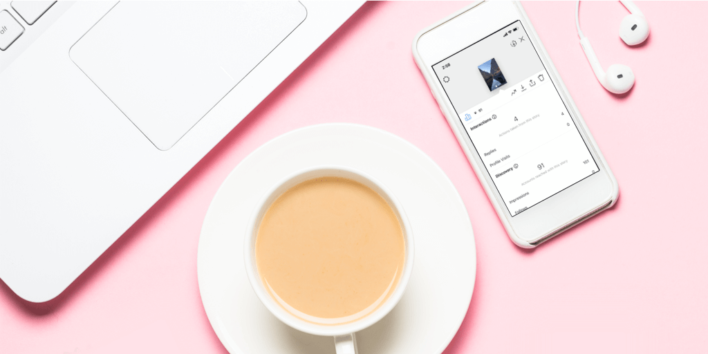 how to use Instagram Story insights to boost your engagement and followers