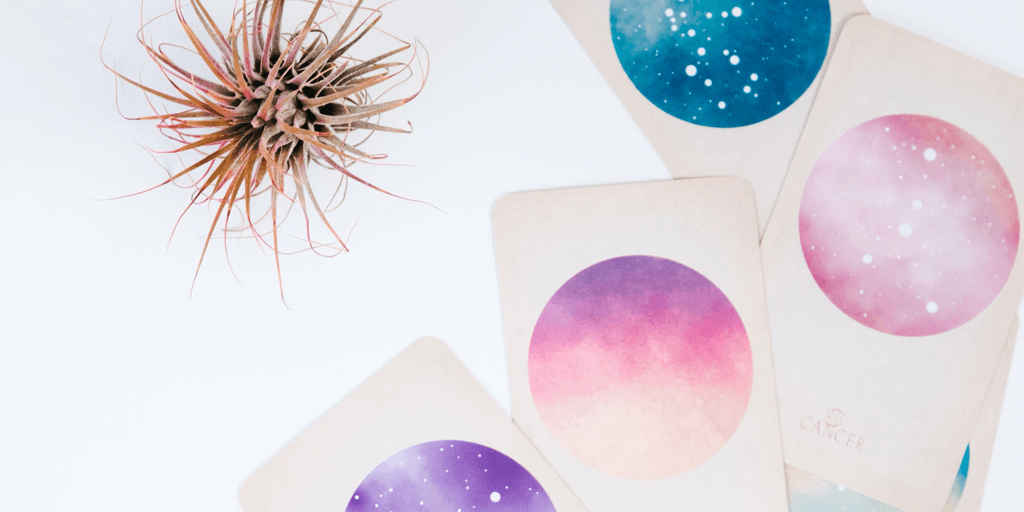 The Best Instagram Color Themes for Your Zodiac Sign