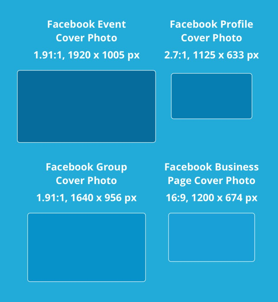 facebook cover photo dimensions